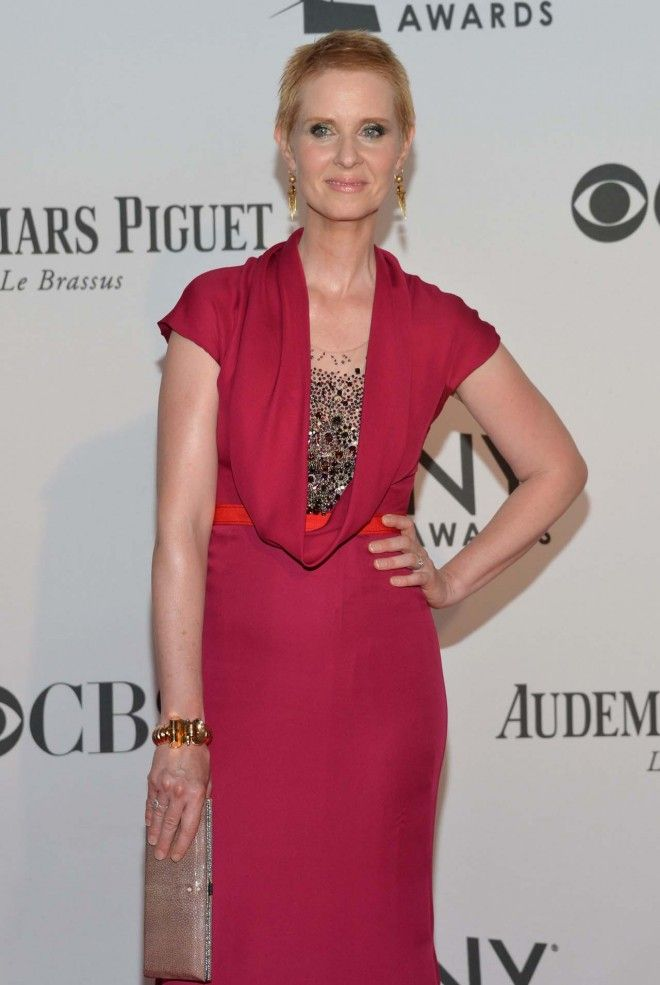 Cynthia Nixon: Did You Know These 20 Stars Are Gay?: Celebrity Pictures | Hollyscoop