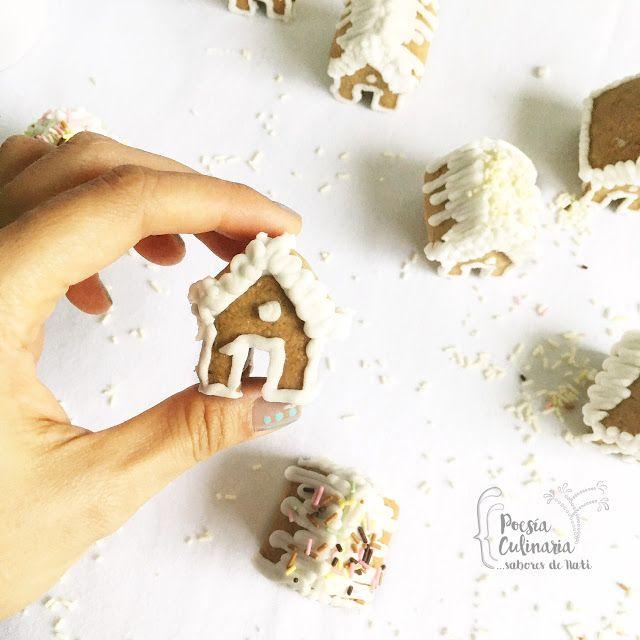 Paladares {Sabores de nati }: Una Villa Navideña / Galletas de jengibre y canela. canela, casa de jengibre, casitas de jengibre, galletas, galletas de jengibre, galletas de navidad, jengibre, Navidad, recetas navideñas, Christmas, christmas cookies, cookies, ginger bread cookies