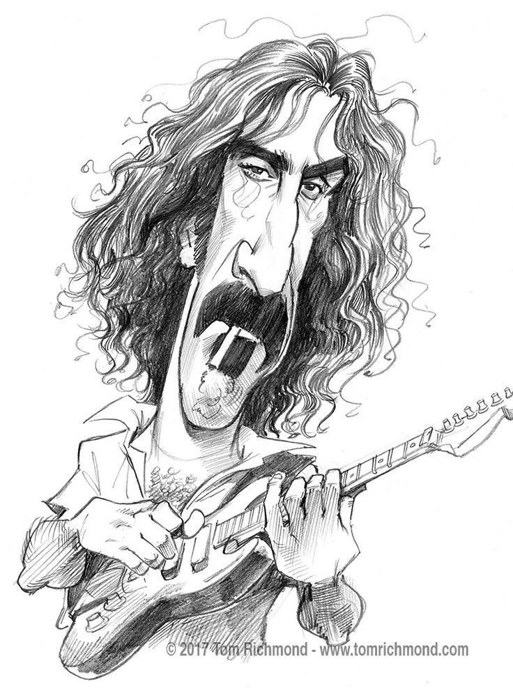 1204 best Frank Zappa & The Mothers of Invention