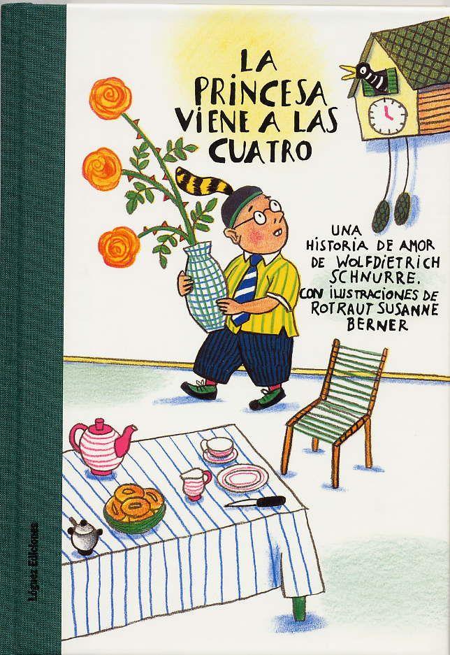 """""""... el libro es precioso.... Una atípica-pero tierna- love story"""" (Cuatrogatos, Revista de Literatura Infantil)."""