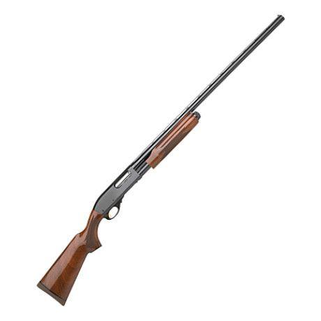 """Remington 870 Wingmaster 3"""" 12 Gauge Pump Shotgun"""