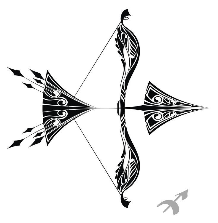10 Best Scorpio Sagittarius Tattoo Images On Pinterest
