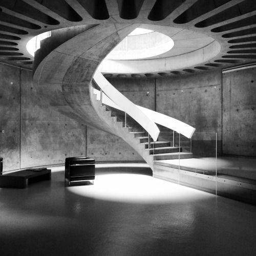 urbain:  Musée Gallo-Romain - Lyon, France - Bernard Zehrfuss