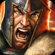 Бесплатные мобильные приложения: Game Of War - мобильное приложение для iOS