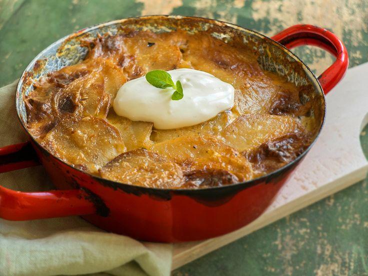 A rakott krumpli korántsem unalmas! | NOSALTY