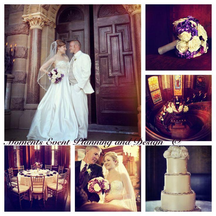 A A Galveston Wedding