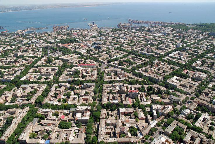Odessa - TZS