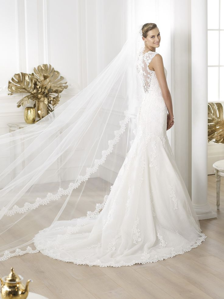 CCs Boutique Offers The Pronovias Wedding Dress Landel At A Great Price Call Today To Verify Our Pricing And Availability For