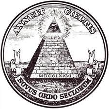 Franklin D. Roosevelt (FDR) The Great Seal And The Occult Novus Ordo Seclorum! How Secret Societies Control The People.