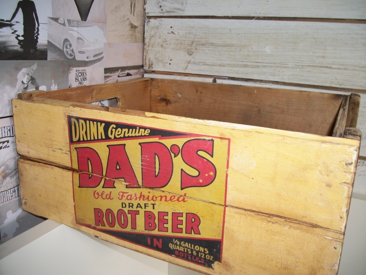 Retro Dads Original Root Beer- £19.99 sold