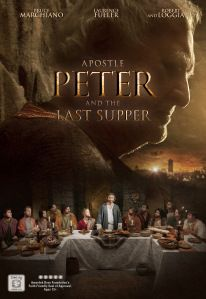 APOSTLE PETER AND THE LAST SUPPER - BUY NOW