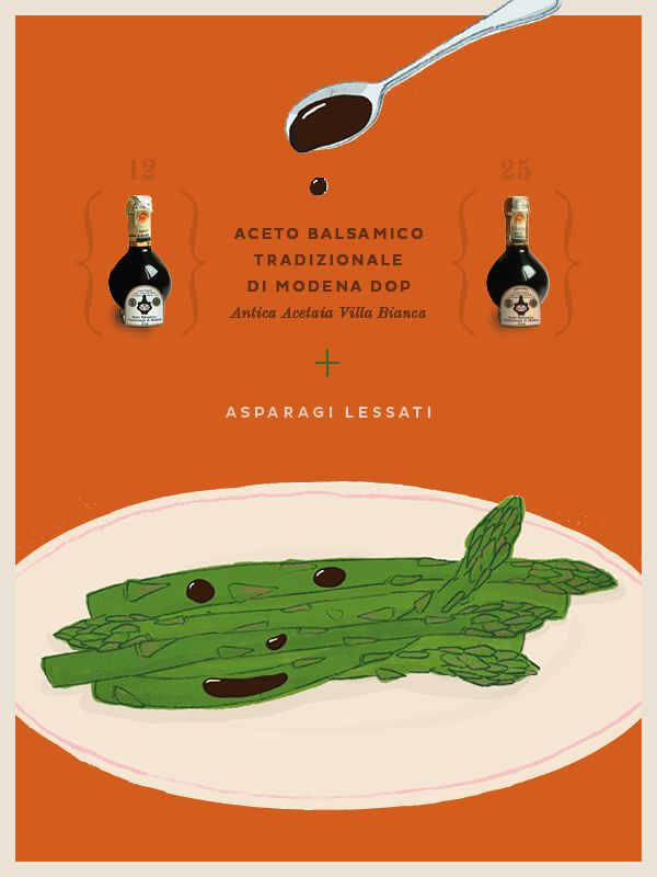 #ABTM + asparagi