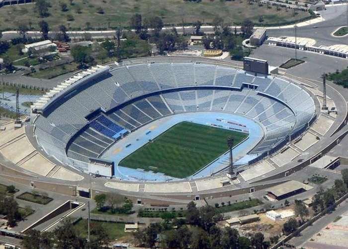 Cairo International Stadium In 2020 Stadium Sports Stadium Cairo