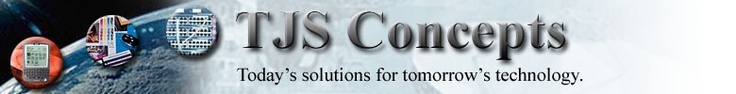 TJS Concepts provides Information Technology consulting services to businesses of all sizes.