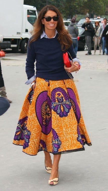Viviana #pfw #fashionweek #style #streetstyle image via #PinkDeer www.pinkdeer.blogspot.com