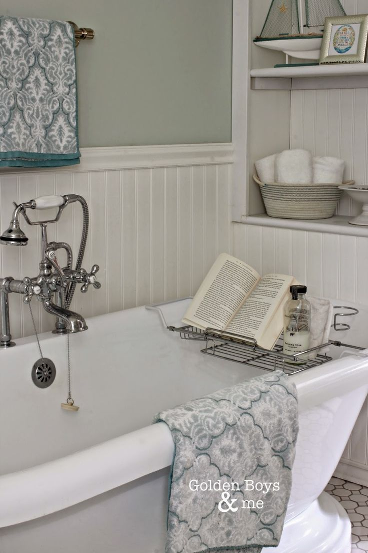 599 best A Beauty of a Bathroom images on Pinterest | Bathroom ...
