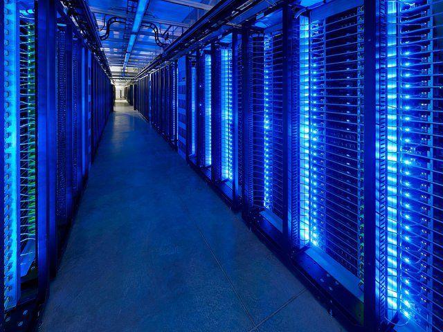 Big Data heeft lak aan landsgrenzen
