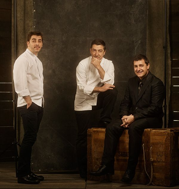 Cel mai bun restaurant din lume se afla in Spania. --> Citește mai multe pe www.luxul.ro
