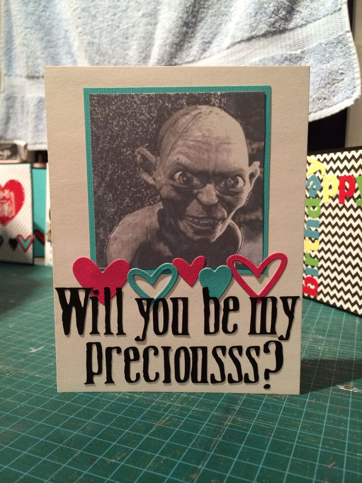 Lord Of The Rings Valentines Day Gift Ideas