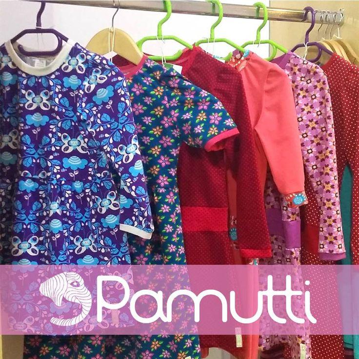 Szépséges jersey ruhák :) Egyedi rendelés: www.pamutti.hu