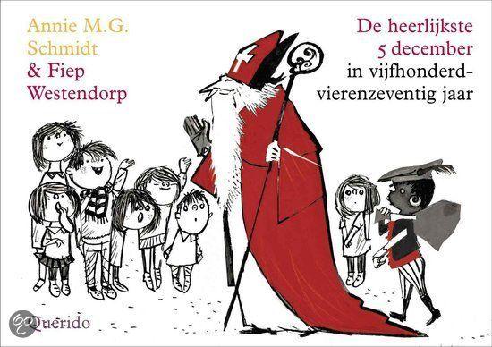 Sint-Nicolaas - 5 December