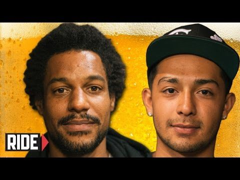 This week, on Weekend Buzz part 1 of 2, Bastien Salabanzi & Chaz Ortiz stopped by SportsCenter to discuss congo roots, voodoo ceremonies, Su...