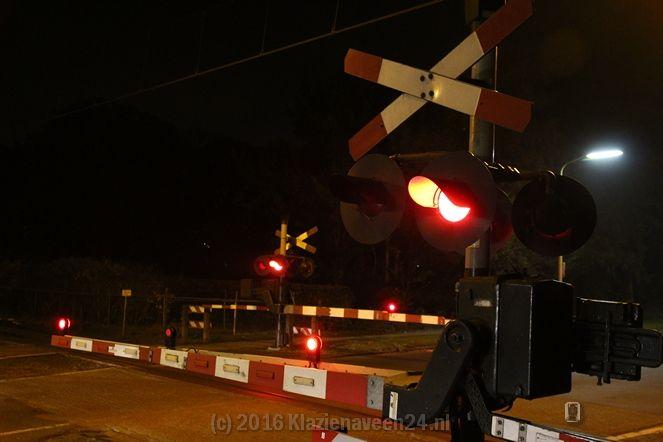 Als het aan gedeputeerde Henk Brink van de provincie Drenthe ligt, komt er een onderzoek naar een spoorlijn tussen Emmen en Groningen.