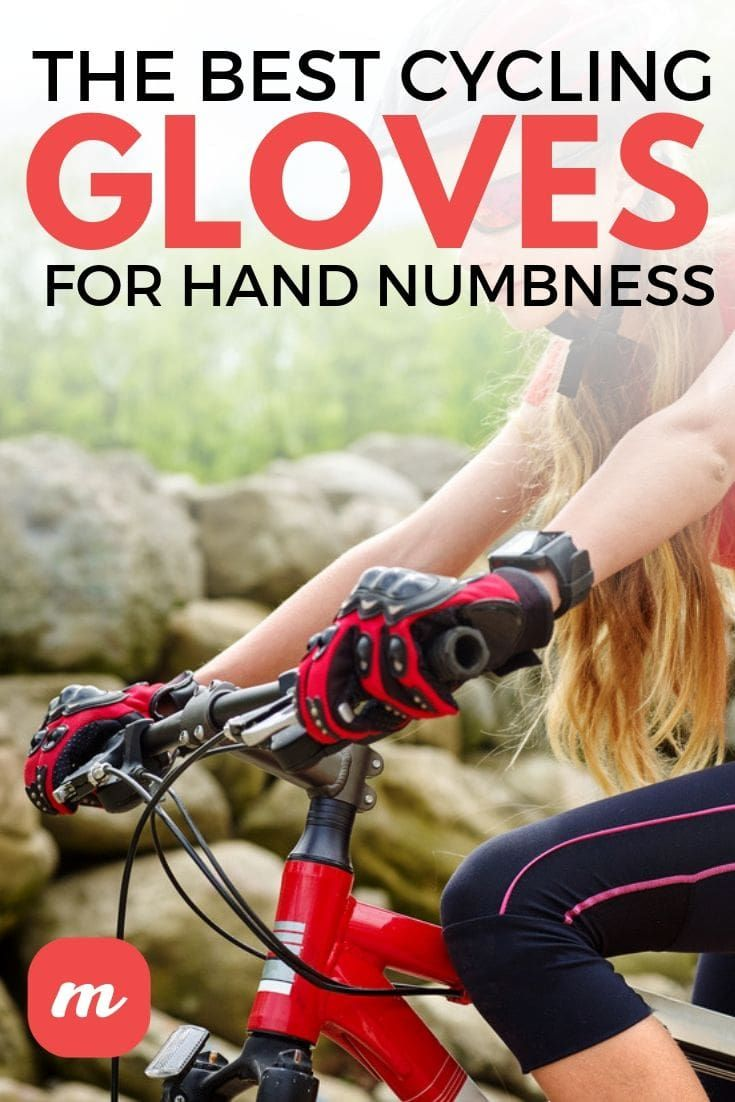 The Best Cycling Gloves For Hand Numbness Cycling Gloves Best
