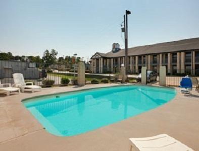 Super 8 Motel Ruston, USA - Booking.com