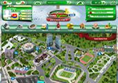 GoalTycoon is an online football manager, in which you can convert the local currency so that it benefits your. It is a strategy game that relies on the management of a football team. The Manager will be the one that picks the best game strategy, choosing the players, the training strategies and also the financial strategy.
