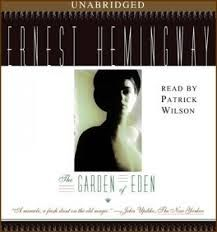 garden of eden hemingway - January
