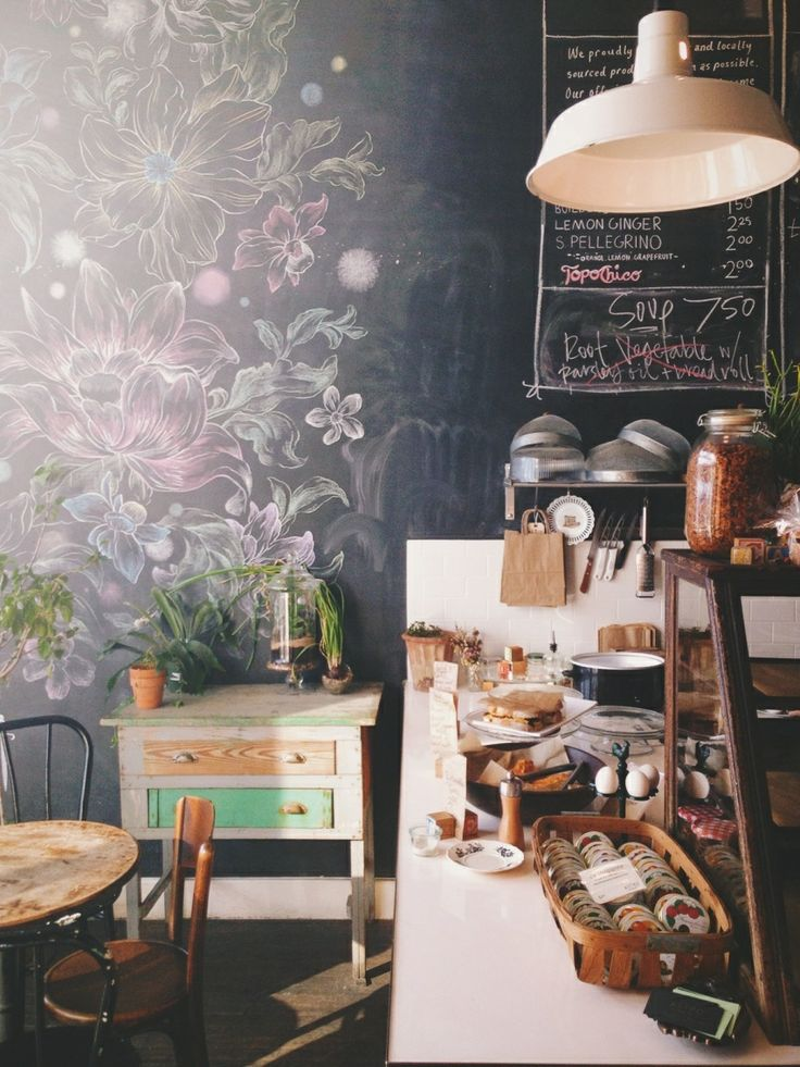 Astro Coffee | Detroit, MI