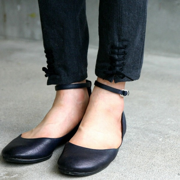 simple flats