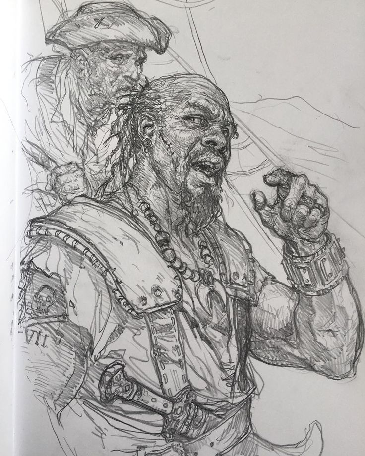 """7,407 Likes, 33 Comments - Karl (@karlkopinski) on Instagram: """"Some angry pirates for y'all!"""""""