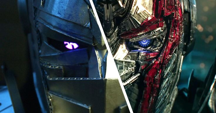 Check out this side by side comparison of Michael Bay's Transformer Trailer and a Homemade one!