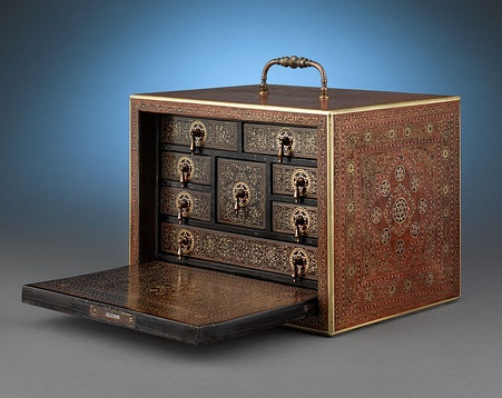 Antique Spice Box Woodworking Projects Amp Plans