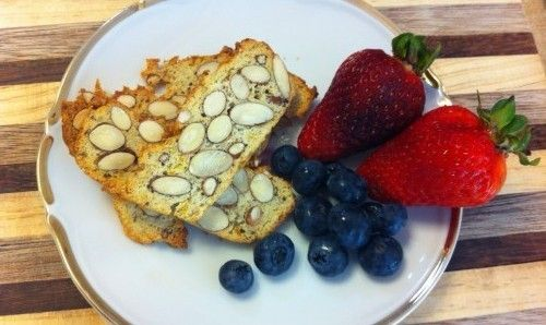 """""""The Delicious and Healthy 180 Almond Bread."""" You could really done these delicious low carb treats!!!  - See more at: http://www.180nutrition.com.au/2012/01/12/another-high-protein-low-carb-recipe-the-delicious-healthy-180-almond-bread/#sthash.xuYz0FYT.dpuf"""