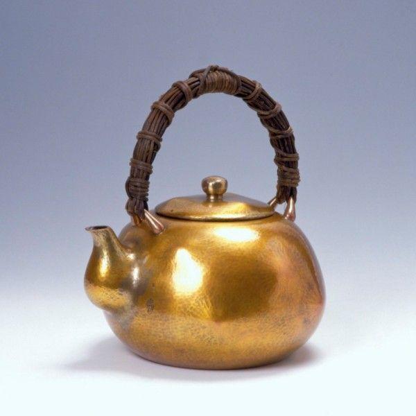 燕鎚起銅器 | 伝統的工芸品 | 伝統工芸 青山スクエア