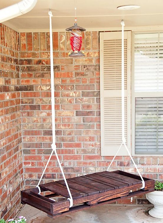 How to build a porch swing free plans woodworking for How to build a porch swing