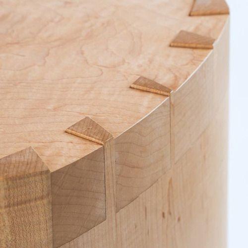 les 219 meilleures images du tableau assemblage bois sur pinterest travail du bois menuiserie. Black Bedroom Furniture Sets. Home Design Ideas
