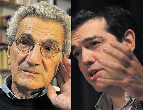 L'Europe, terrain de lutte pour lever l'envoûtement néolibéral par SANDRO MEZZADRA et TONI NEGRI