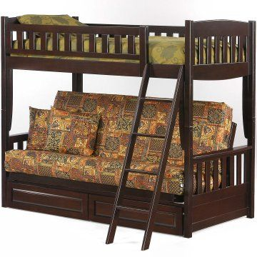 26 best images about futon with bunkbed on pinterest
