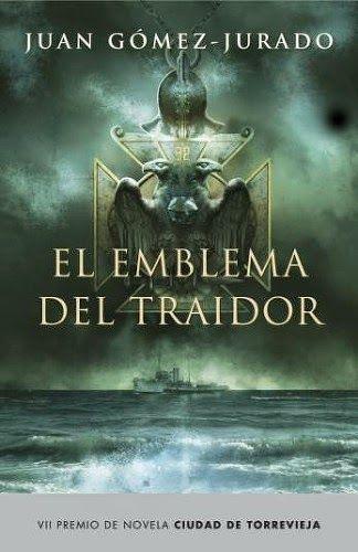 Descarga tu libro ePub: El emblema del traidor - Juan Gomez Jurado http://www.any.gs/AL8fS