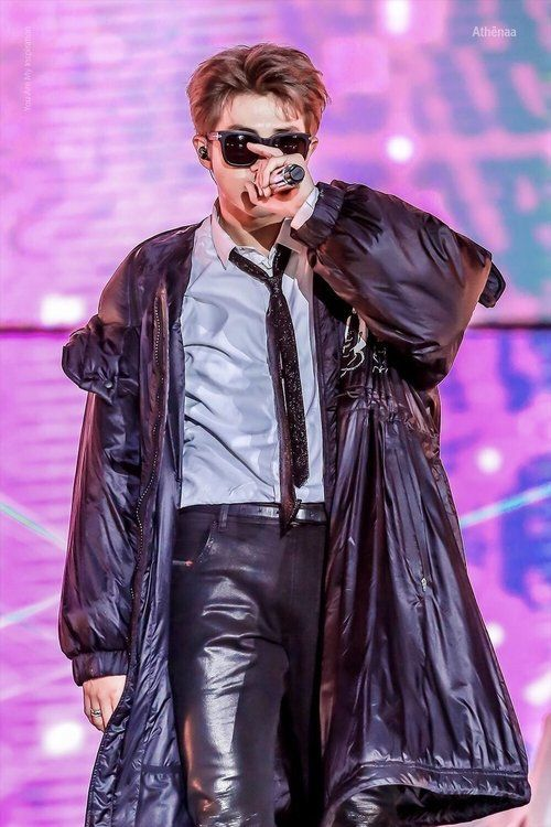 Back to the real badass RM BTS | Kim Namjoon in 2019 | Bts