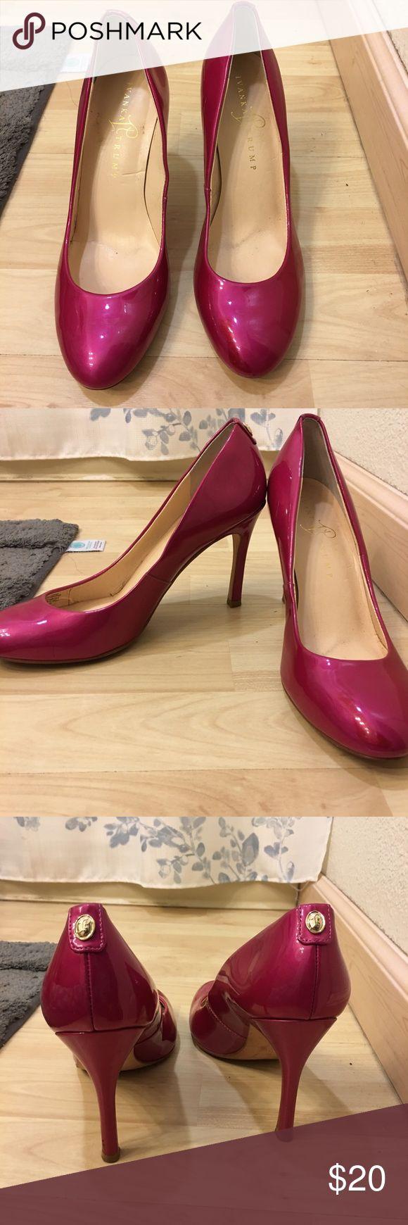 Best 25 Hot Pink Heels Ideas On Pinterest Bright Pink