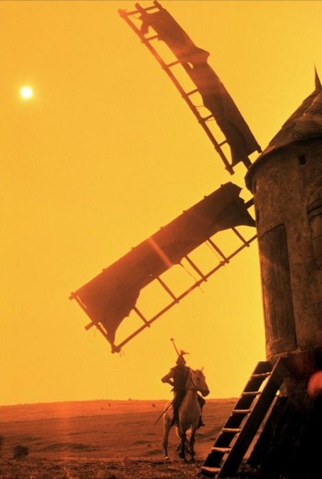 Man of La Mancha (Arthur Hiller, 1972)