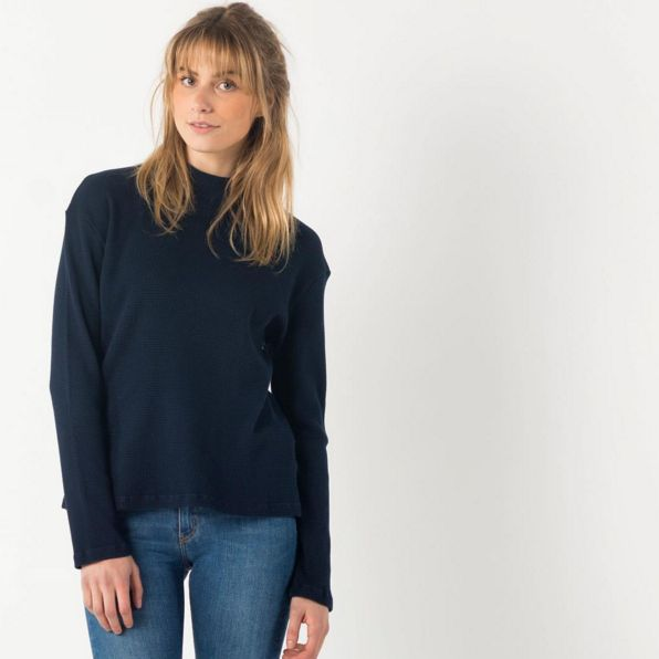 E L S A, in waffle jersey. Perfect modern Melbourne Style!