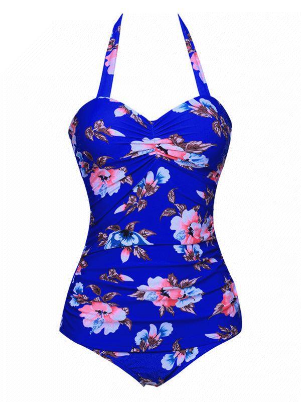 Multicolor bikini Stylewe