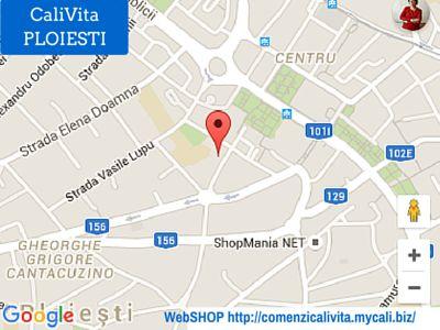 Centru CaliVita PLOIESTI Info & Comenzi Online CaliVita >> http://comenzicalivita.mycali.biz/romania