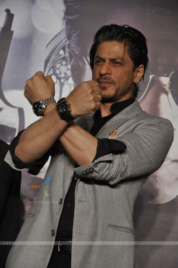 SRK! ♥